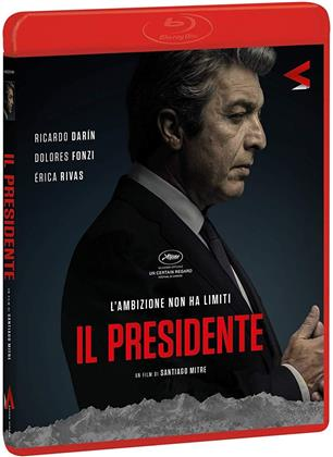 Il Presidente (2017)