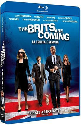 The Brits Are Coming - La truffa è servita (2018)
