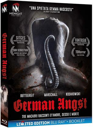 German Angst (2015) (Edizione Limitata)