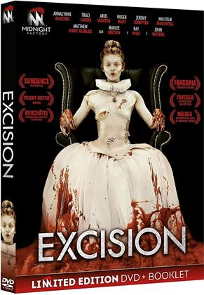 Excision (2012) (Edizione Limitata)