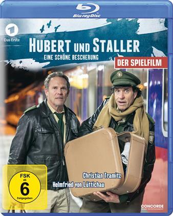 Hubert und Staller - Eine schöne Bescherung - Der Spielfilm (2018)