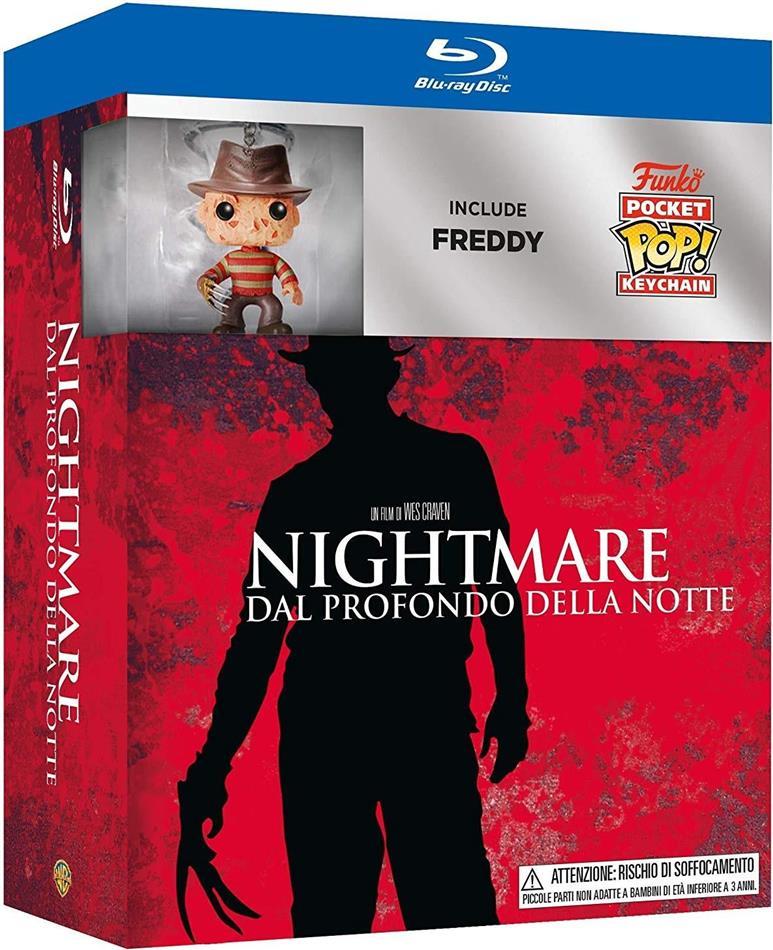 Nightmare - Dal profondo della notte (1984) (+ Funko Keychain)