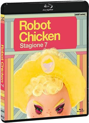 Robot Chicken - Stagione 7
