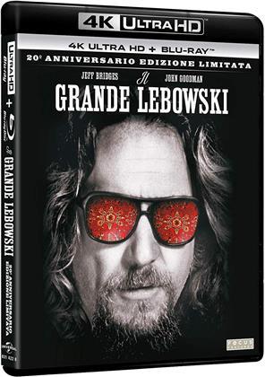 Il Grande Lebowski (1998) (4K Ultra HD + Blu-ray)