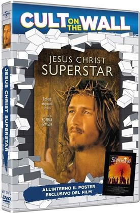 Jesus Christ Superstar (1973) (Cult On The Wall)