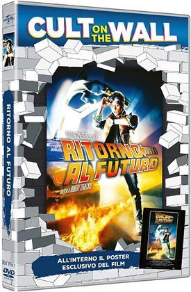 Ritorno al futuro (1985) (Cult On The Wall)
