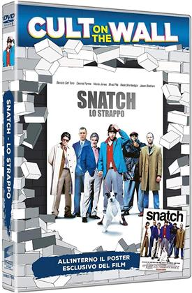 Snatch - Lo strappo (2000) (Cult On The Wall)