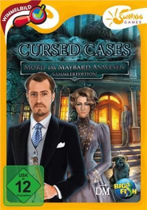 Cursed Case - Mord im Maybard Anwesen