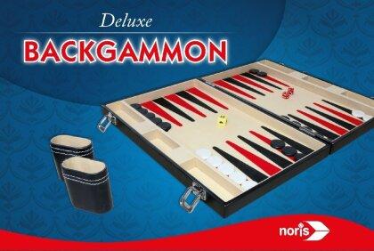 Deluxe Backgammon (Spiel)