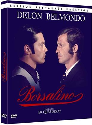 Borsalino (1970) (Édition Prestige, Restaurierte Fassung, 2 DVDs)