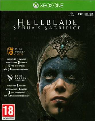 Hellblade Sensuas Sacrifice