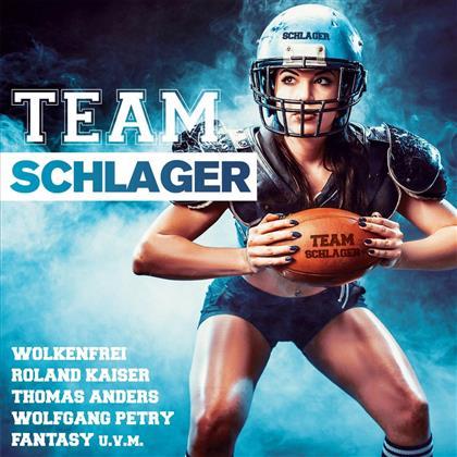 Team - Schlager (2 CDs)
