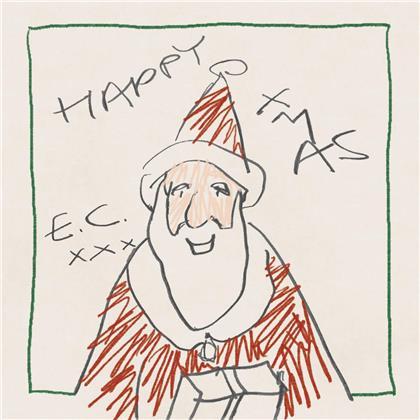 Eric Clapton - Happy Xmas (Deluxe Edition)