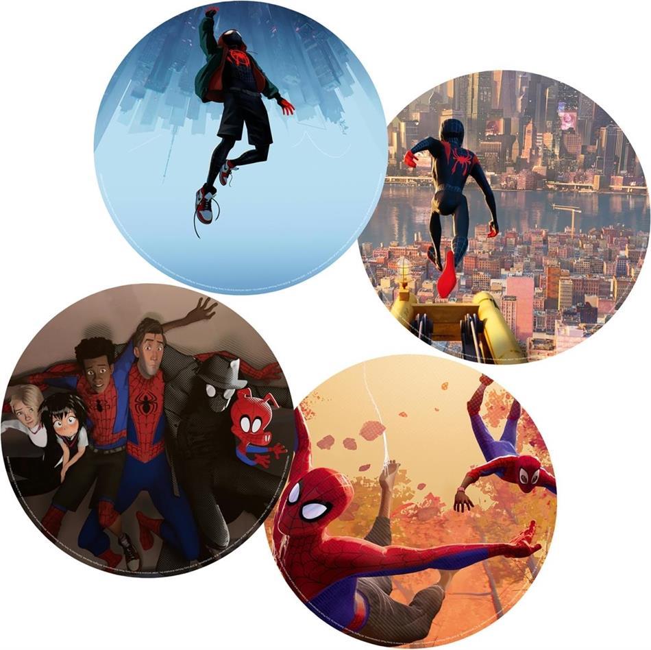 Spider-Man - A New Universe - OST (LP)