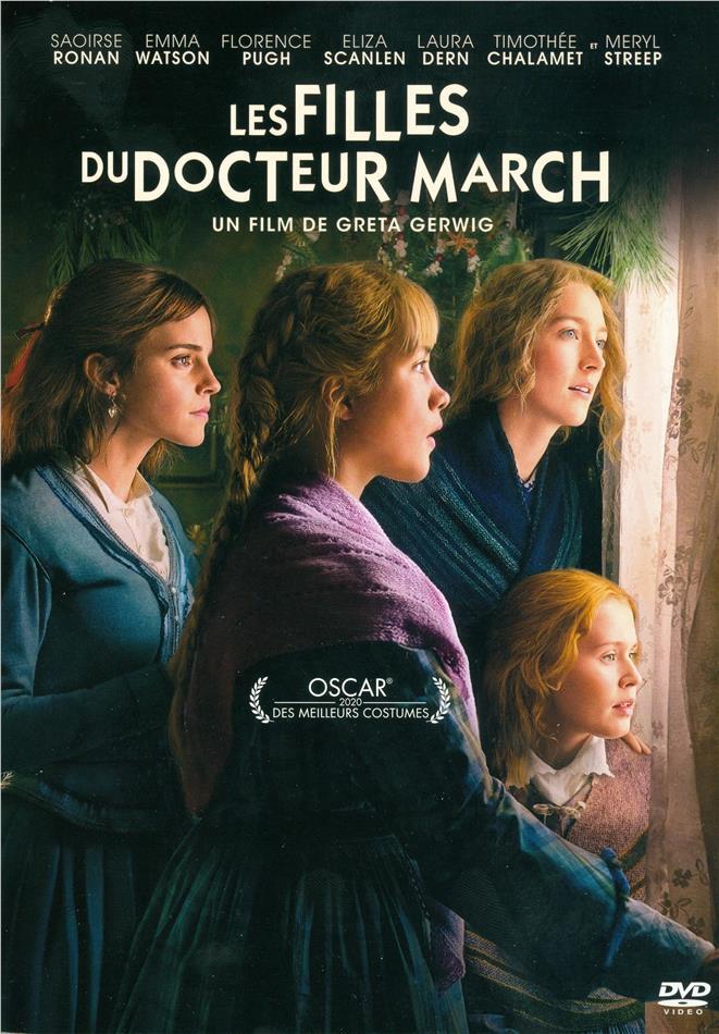 Les filles du Docteur March (2019)