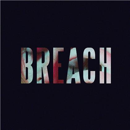 Lewis Capaldi - Breach