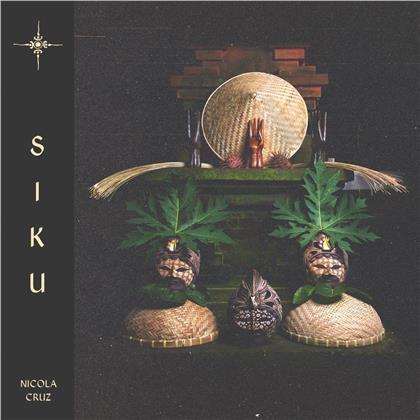 Nicola Cruz - Siku (2 LPs)