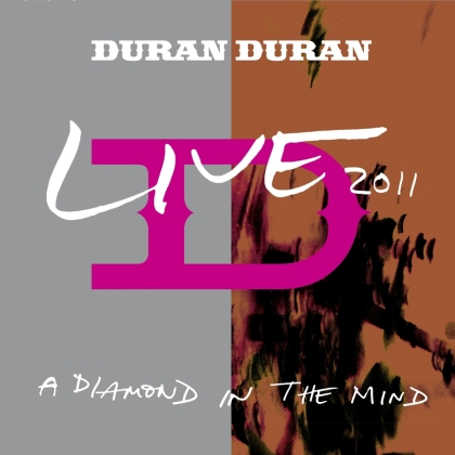 Duran Duran - A Diamond In The Mind - Live 2011 (Limited Edition)