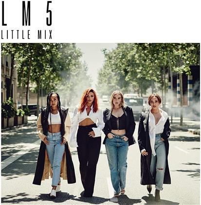 Little Mix - LM5 (LP)
