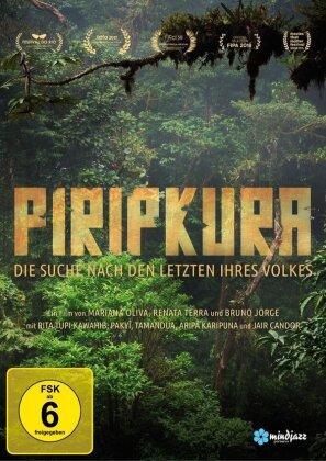 Piripkura - Die Suche nach den Letzten ihres Volkes (2018)
