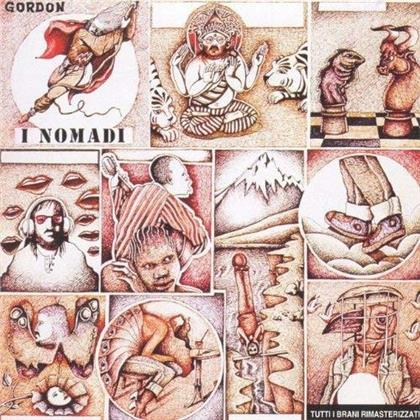 I Nomadi - Gordon (Remastered)