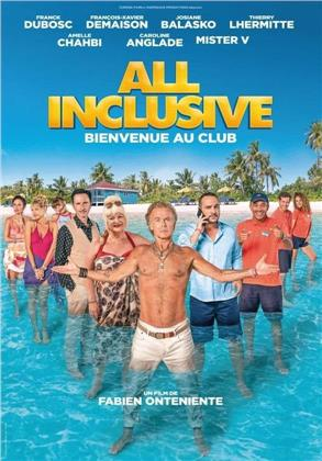 All Inclusive - Bienvenue au club (2018)