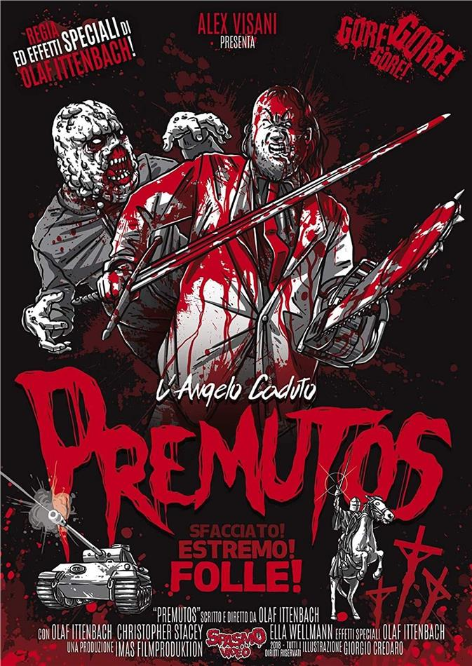 Premutos - L'angelo caduto (1997)