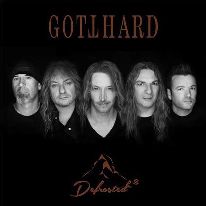 Gotthard - Defrosted 2 (Japan Edition, 2 CDs)