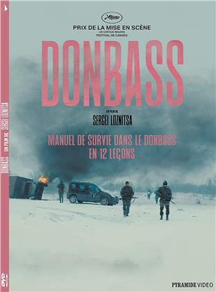 Donbass (2018) (Digibook)