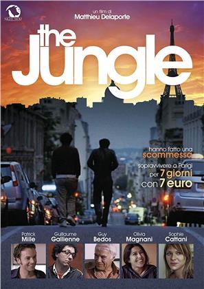 The Jungle (2006)