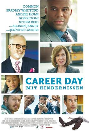 Career Day mit Hindernissen (2017)