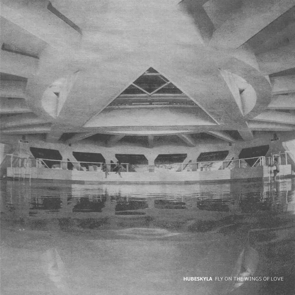 Hubeskyla - Fly On The Wings Of Love (LP + Digital Copy)