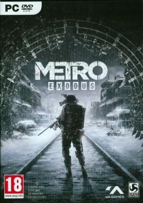 Metro Exodus (Day One Edition)
