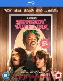 An Evening with Beverly Luff Linn (2018)