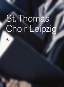 St. Thomas Choir Leipzig - Bach - Matthäus Passion & Mass in B minor (Accentus Music, 4 DVDs)