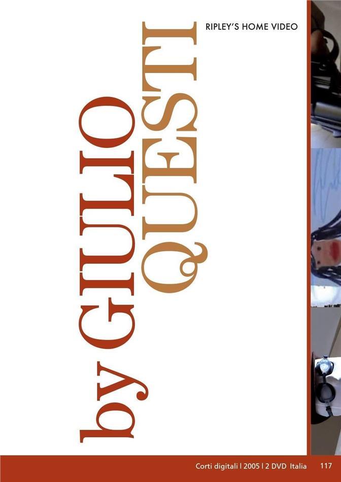 Giulio Questi - By Giulio Questi