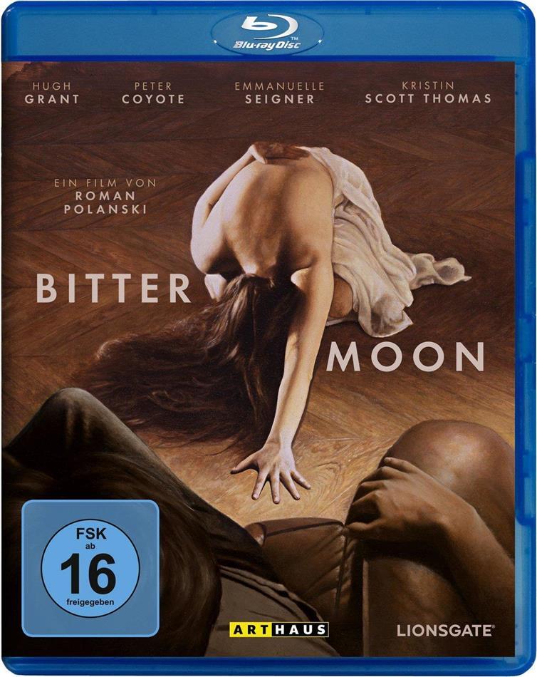 Bitter Moon (1992) (Remastered)