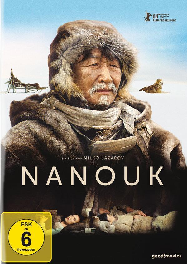 Nanouk (2018) (Trigon-Film)