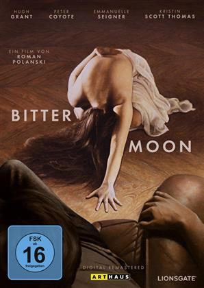 Bitter Moon (1992) (Remastered)