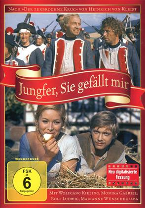 Jungfer, sie gefällt mir (1968)