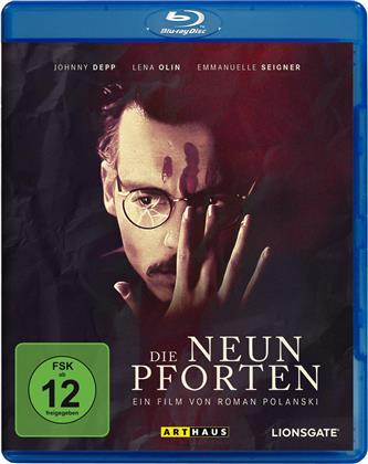 Die neun Pforten (1999) (Remastered)