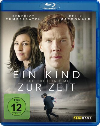 Ein Kind zur Zeit - The Child In Time (2017) (Arthaus)