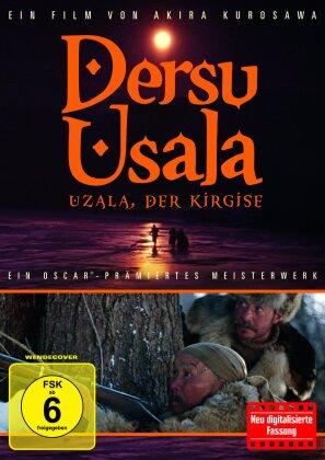 Dersu Usala - Uzala, der Kirgise (1975)