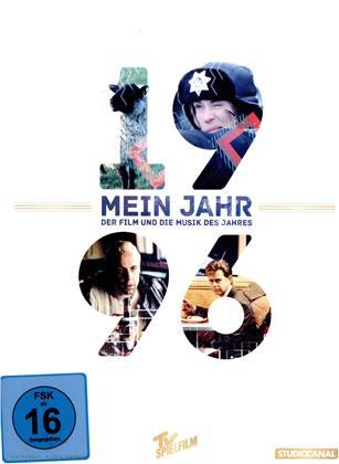 Fargo - Mein Jahr 1996 - Der Film und die Musik des Jahres (1996) (DVD + CD)