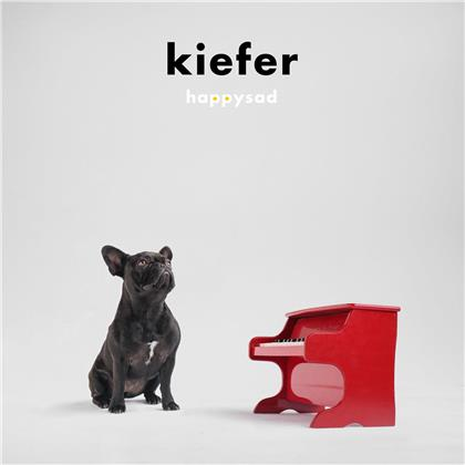 Kiefer - Happy Sad (LP)