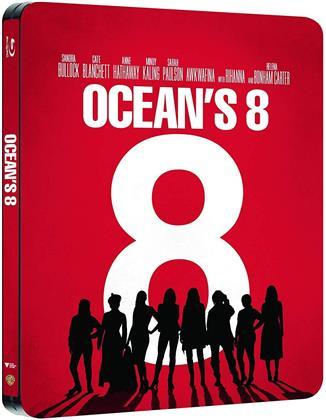 Ocean's 8 (2018) (Steelbook)