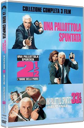 Una pallottola spuntata - Collezione Completa (3 DVD)