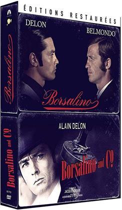 Coffret Borsalino (3 DVDs)