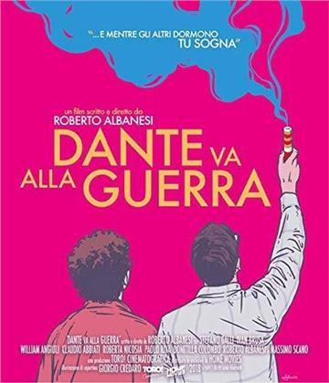 Dante va alla guerra (2018)