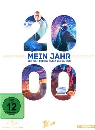 Tiger & Dragon - Mein Jahr 2000 - Der Film und die Musik des Jahres (2000) (DVD + CD)
